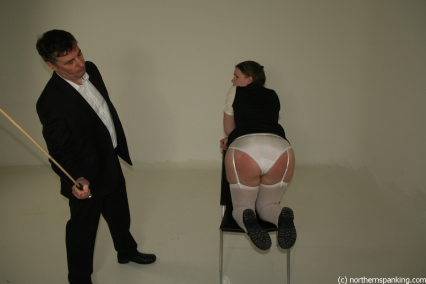 View preview image for A Caning 1/2