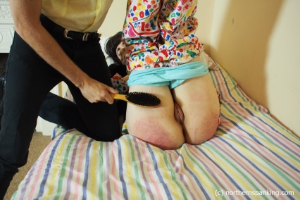 View preview image for Spanked And Sent To Bed 3/3