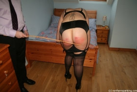 Click to view  Drunk & Disorderly