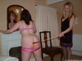 Click to view  Punishment Session