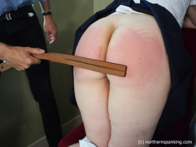 Click to view  And The Tawse Came Too! 3/3