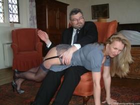 Click to view  Shameful Discipline 1/2