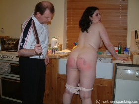 Click to view  Domestic Goddess