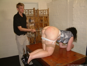 Click to view  Staff Discipline Part 2/2