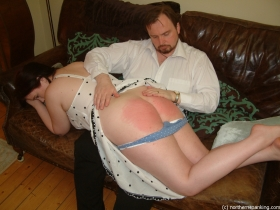 Click to view  How To Punish A Naughty Girl Part 1/2