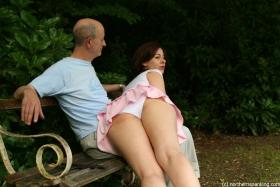 Click to view  Garden Girl