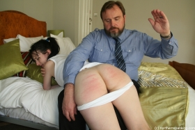 Click to view  Caned & Shamed 1/3