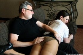 Click to view  Travelling Disciplinarian & The Croupier 1/4