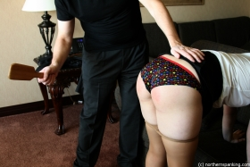 Click to view  Travelling Disciplinarian & The Croupier 2/4