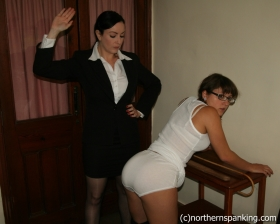 Click to view  Borstal Girls: Rosie Ann 1/2