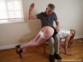 Click to view  Harley's Punishment 2/3