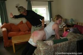 Click to view  Borstal Girls: Forbidden Activity 1/2