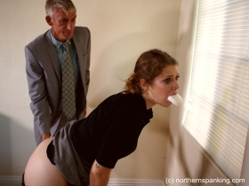 Click to view  Apricot's Punishment 2/2