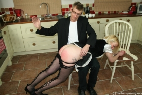 Click to view  Breaking In New Maids 1/3