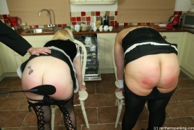 Click to view  Breaking In New Maids 3/3