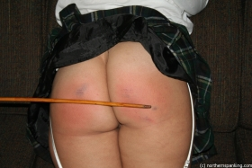 Click to view  Travelling Disciplinarian & The Schoolgirl 2/2